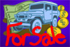 SOR Land Cruiser<br>Classified Ads